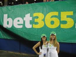 Bet365 Norway tenis